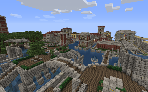 how to allow minecraft to use public networks